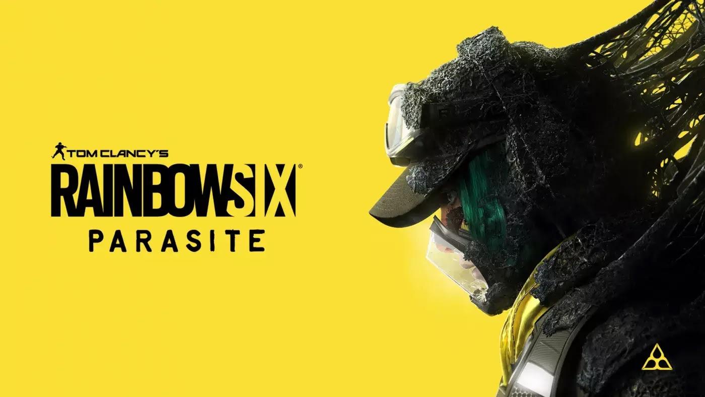 Rainbox Six: Parasite