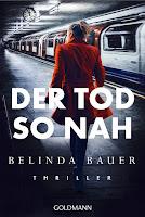 Der Tod so nah - Belinda Bauer