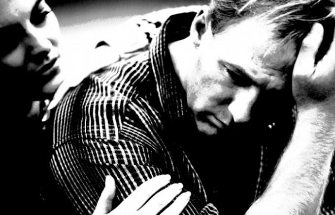 Lidando Com Um Cônjuge Com Depressão