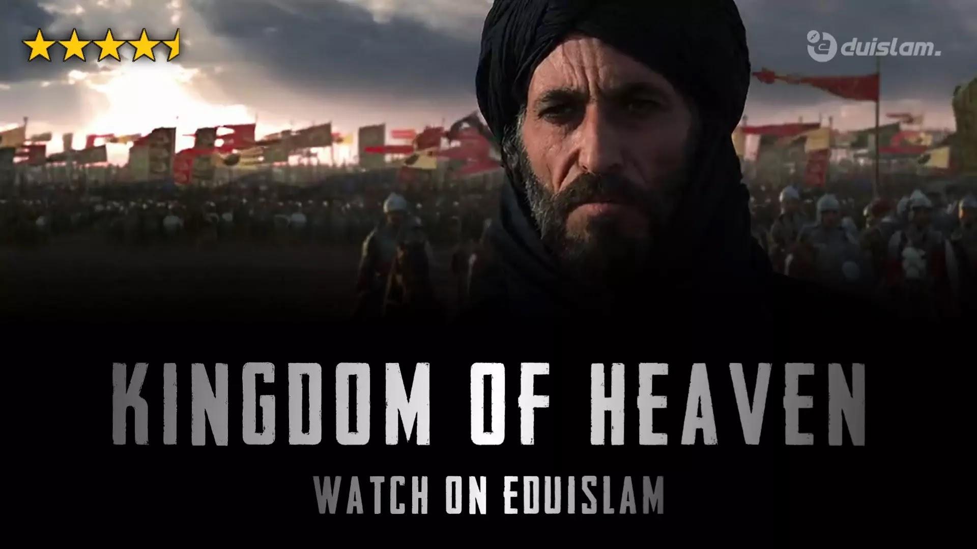 Kingdom Of Heaven full movie in Urdu/Hindi