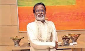 Lyricist Gangai Amaran