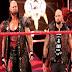 Luke Gallows e Karl Anderson assinaram com a Impact Wrestling