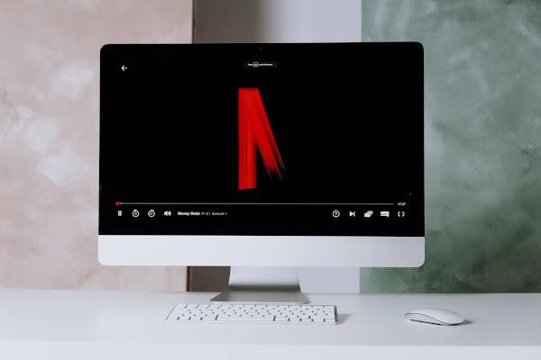 Velocidade recomendada de internet para Netflix