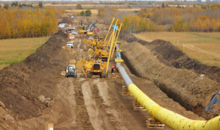 Pipeline Construction Laborers, Equipment Operators, Safety & More Needed for an upcoming Project starting early January 2021.