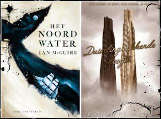 Ian McGuire, Katharine McGee, Cargo, Moon