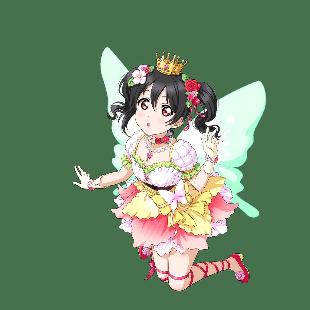 Fairytale Princess nico