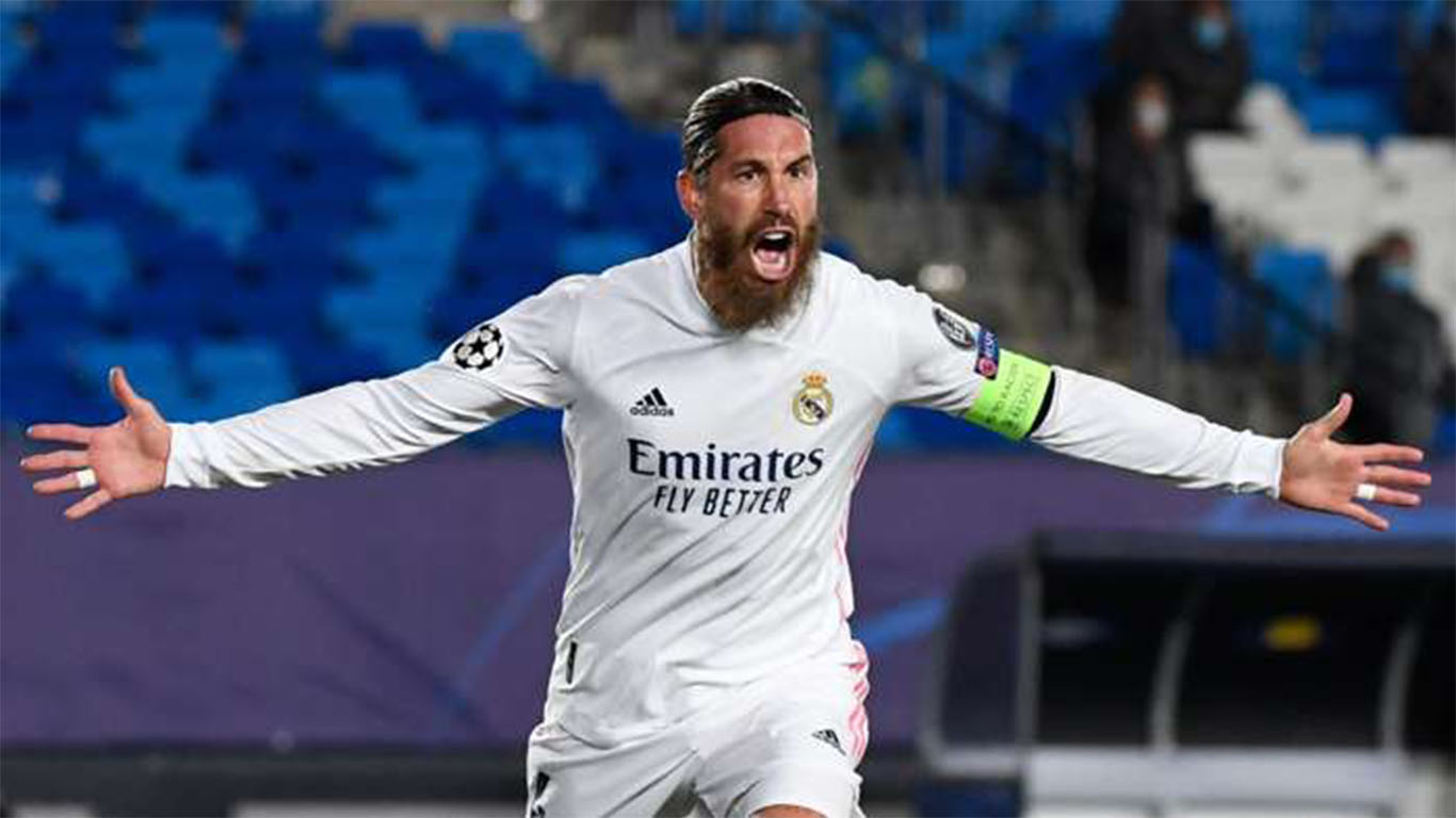 Real Madrid, Sergio Ramos will talk about his future on Thursday