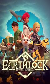 Earthlock Festival of Magic Cover all platforms - Earthlock.Festival.of.Magic-CODEX