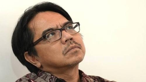 Singgung Islam dan Indonesia, Ade Armando: Ajarannya Dikhawatirkan Bawa Terorisme
