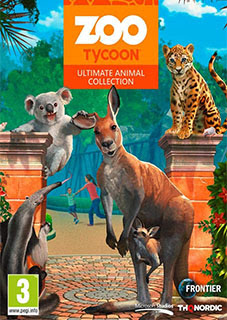 Zoo Tycoon Ultimate Animal Collection Torrent (PC)