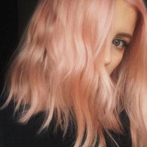 Blorange Hair : a tendência dos cabelos em 2017