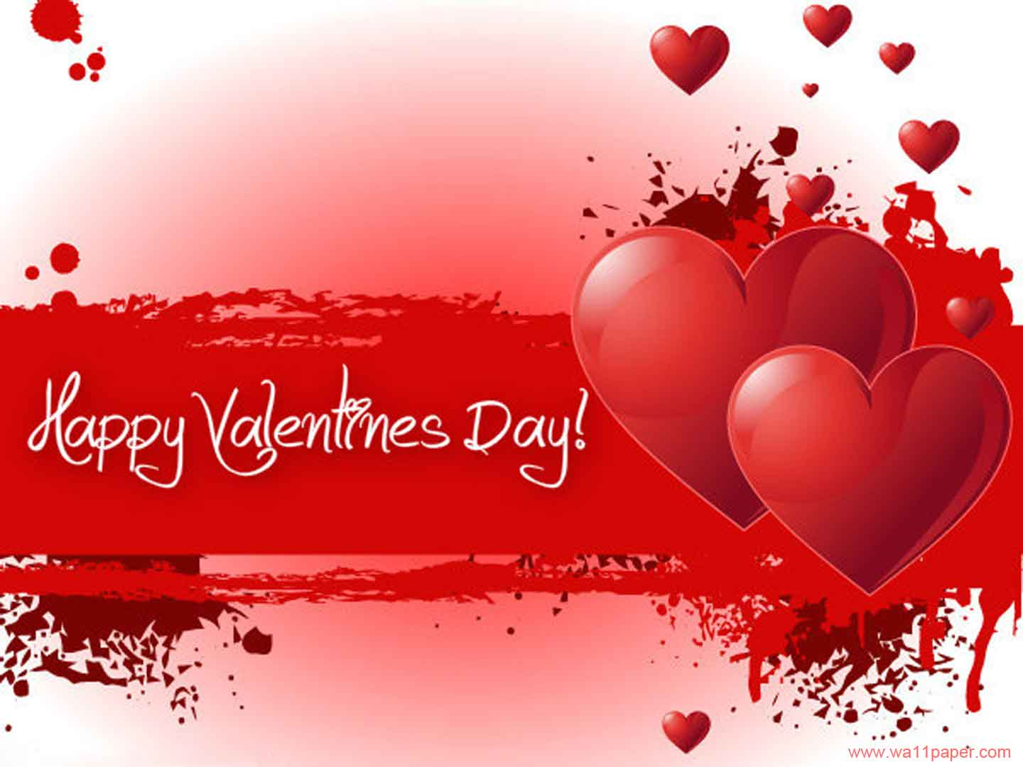happy valentine's day poems