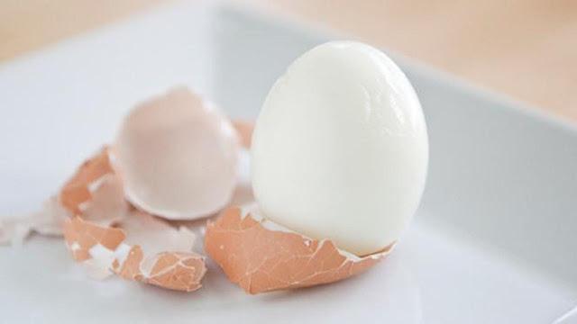 Makan 3 Butir Telur Tiap Hari, Ini yang Terjadi pada Tubuhmu