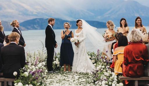 Nằm mơ thấy mình đám cưới của mình báo hiệu điềm gì? Đánh con gì?