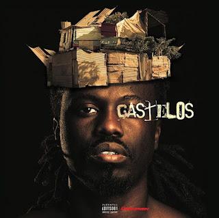 Prodígio - Castelos (Álbum)