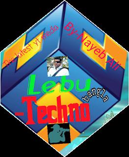 Youtube channel, Lebu-techno bangla