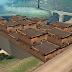 Mini Favela Para Treino De Corp - RP