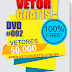 VetorGratis - DVD #002 | +50.000 Vetores Grátis