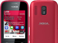 Firmware Nokia Asha 203 RM-832 Version 20.52 Bi