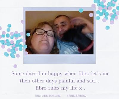 #ThisIsFibro campaign