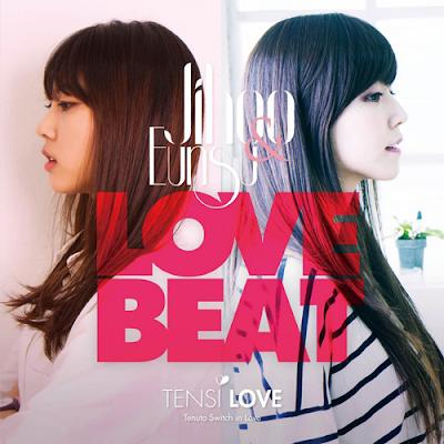 [EP] Tensi-Love – LOVE BEAT