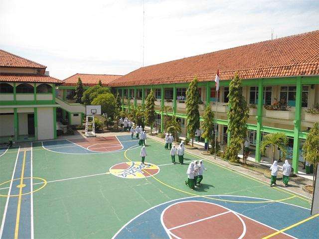 SD Al-Azhar Cirebon