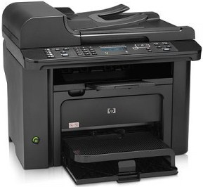 HP Laserjet M1536dnf MFP Driver Download