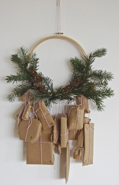 calendario-adviento-diy-manualidades-navidad-niños-peques-advent-calendar