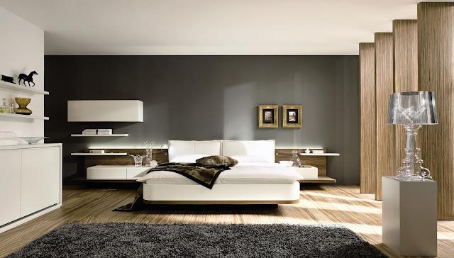 Thiết kế khách sạn phong cách hiện đại Châu Âu
