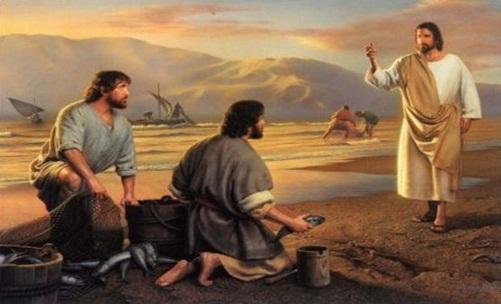 Receba o Convite de Jesus