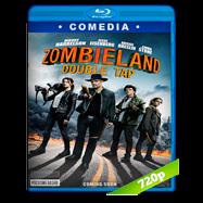 Zombieland: Tiro de gracia (2019) BRRip 720p Latino