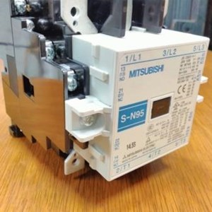 magnetic contactor mitsubishi s t10