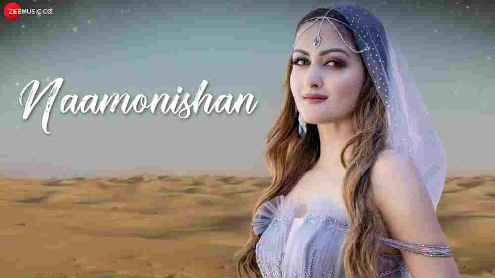 Naamonishan Lyrics - Jyotica Tangri