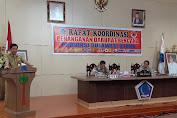 Penanganan Bencana Sangat Penting, Wagub Kandouw Ingatkan Penataan Dana Tanggap Darurat Bencana