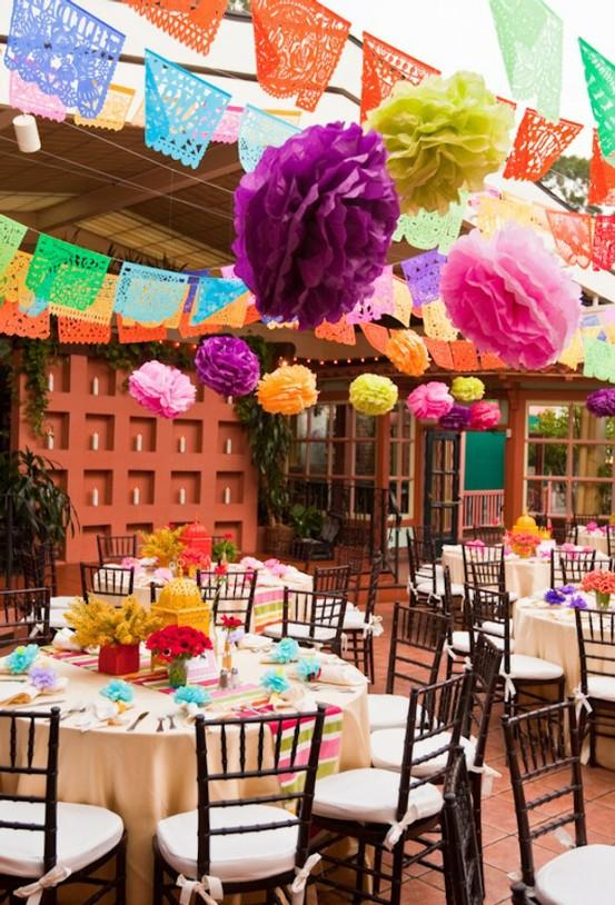 Wedding Attire Mexico