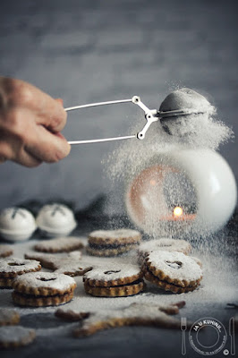 Linzer keksići