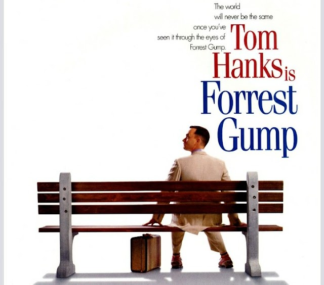 Forrest Gump • Movie Review & Download Links [A Masterpeice Of Alltime]