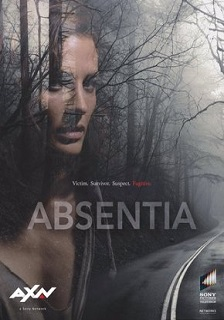 Absentia 1ª Temporada (2017) Legendado HDTV | 720p – Torrent Download
