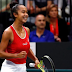 Fil-Canadian Leylah Fernandez enters US Open quarterfinals