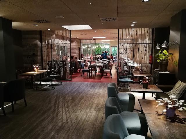 Restaurante Totora Barcelona