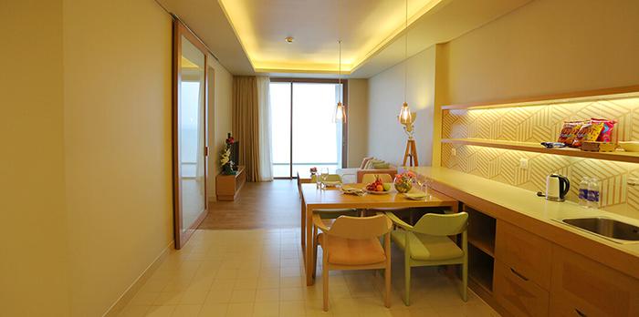 Phòng Couple Suite FLC Sầm Sơn 01