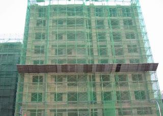 jaring-pengaman-gedung-proyek