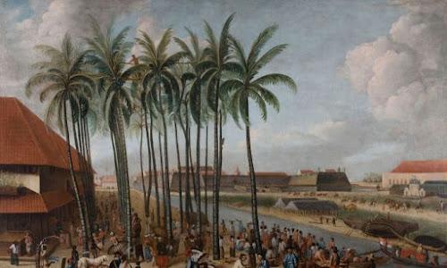 Dari Sunda Kelapa Hingga ke Jakarta, Inilah Sejarah Kota Jakarta