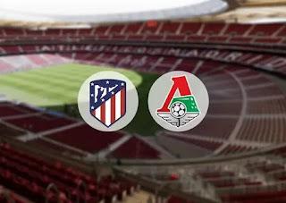 Локомотив - Атлетико Мадрид смотреть онлайн бесплатно 11 декабря 2019 Локомотив - Атлетико прямая трансляция в 23:00 МСК.
