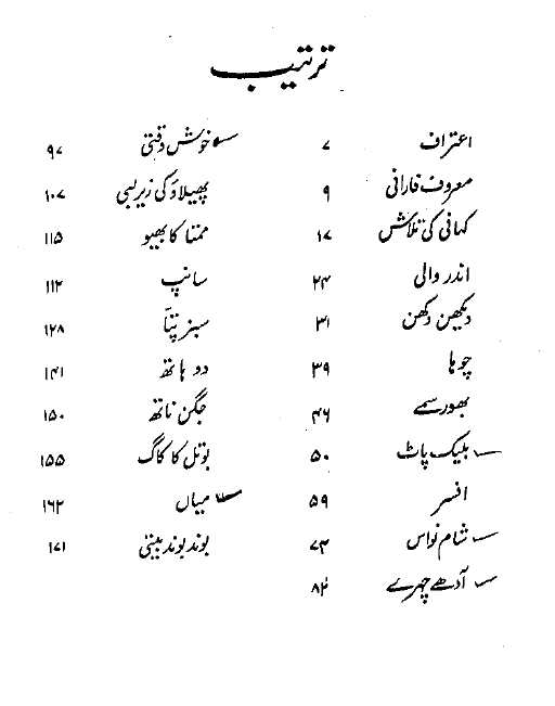 Free Download Kahi Na Jaey Urdu Short Stories