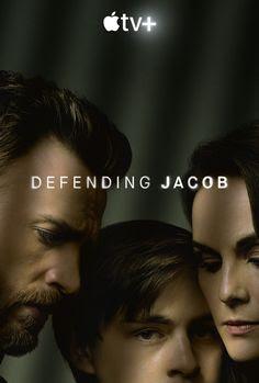 Dizi Önerisi : Defending Jacob