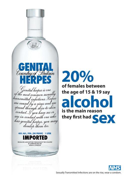 Paris Hilton 2011: Derek Bowers Safe Sex Campaign