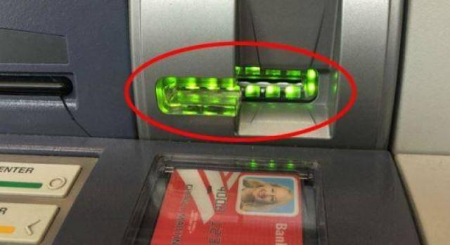 إحذر.. حيل تستخدم لسرقة أموالك من 'ATM' إليكم هذه الحيل