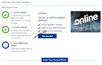Cara Transfer Domain Dari Namecheap ke 1and1 IONOS dengan Mudah. Apa yang Perlu disiapkan Sebelum Transfer Domain? dan Apa yang Harus dilakukan Setelah Transfer Domain? silahkan baca artikel ini untuk lebih jelasnya. abiebdragx.