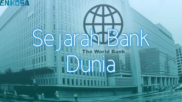 Sejarah Singkat Perayaan Hari Bank Dunia 1 April